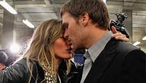 Gisele Bundchen -- 'My Husband Cannot F*cking Throw the Ball AND Catch the Ball'