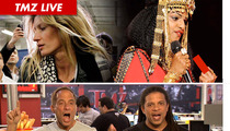 TMZ Live -- Gisele's Big Mouth Makes Her 'Yoko Bundchen' of the Patriots