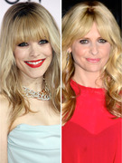 Better Bangs? Rachel McAdams Versus Sarah Michelle Gellar