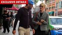 Ben Harper and Laura Dern -- Check Yo'self Before You Reconcile Yo'self [UPDATE]