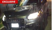 Mark Ballas -- My Girlfriend Wrecked My Audi!!!