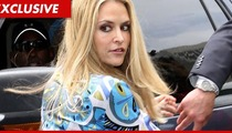 Brooke Mueller -- I AM at Cirque Lodge ... and I'm SERIOUS About Sobriety