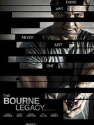 """Bourne Legacy"": Does It Still Look Good Without Matt Damon?"