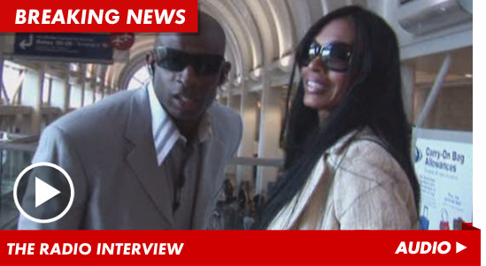 Deion Sanders aunt Laura Jones just gave a SHOCKING blow-by-blow to her violent altercation with Pilar