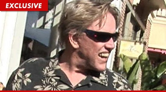 Gary Busey -- who's starred in more than 70 movies -- is bankrupt