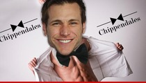 'Bachelor' Jake Pavelka -- I'm With CHIPPENDALES Now!