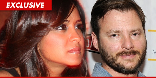 Alcatraz star Parminder Nagra is divorcing her husband... TMZ has learned