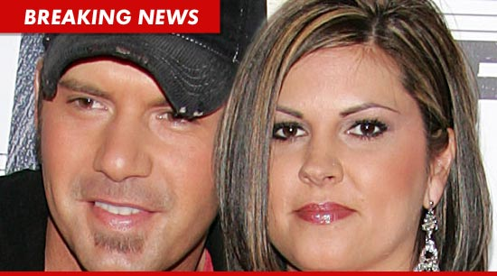 Rodney Atkins was arrested back in November after his wife claimed Rodney tried to suffocate her with a pillow