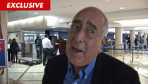 Ben Stein 'Disrespected' by Honda -- They Should've Put Me in 'Ferris Bueller' Ad