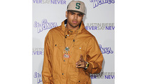 Chris Brown To Remain On Supervised Probation