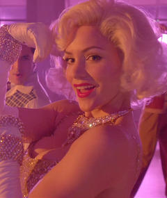 &quot;Smash&quot; Sneak Peek: See Katharine McPhee Sing as Marilyn Monroe!