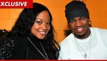 Ne-Yo's Baby Mama -- I'm Adopting 48 African Children ... Kinda
