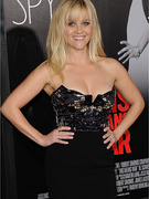 Reese Witherspoon Talks New Flick, Gritty Roles and &quot;Legally Blonde 3&quot;