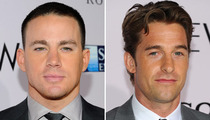 Channing Tatum vs. Scott Speedman: Who'd You Rather?