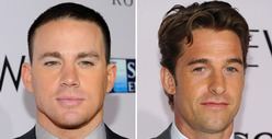 Channing Tatum vs. Scott Speedman: Who&#039;d You Rather?