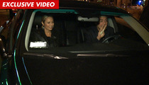 George Clooney -- I'm Horny ... and It's Hysterical