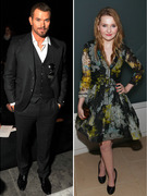 Fashion Week Sightings: Kellan Lutz Looks Dashing, Abigail Breslin Is All Grown-Up