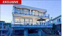 Halle Berry's Malibu House Hunt -- $50k Gets You a Bidet