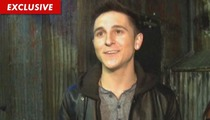 Disney Star Mitchel Musso Cops Plea in DUI Case