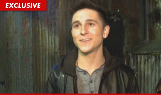 Former Hannah Montana star Mitchel Musso has struck a deal in his DUI case ... TMZ has learned
