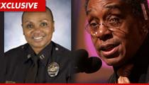 Don Cornelius Suicide -- LAPD Capt. on Scene Was Once on Soul Train!