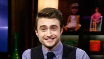 Daniel Radcliffe Describes Creepiest Stalker Moment