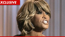 Whitney Houston Cause of Death -- Autopsy Scheduled for Today