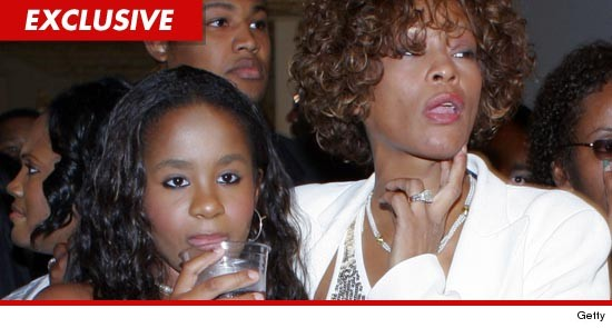 In the wake of the death of Whitney Houston, family members fear that her ...
