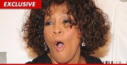 Whitney Houston -- Took Prescription Drug Xanax Before Big Shows