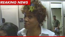 Whitney Houston -- L.A. Coroner Hunting Down Prescription Records