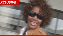 Whitney Houston Cause of Death -- Few Pills at Death Scene