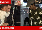 Halle Berry -- My Fiance Olivier Martinez Has Nah