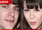 Hugh Hefner's Son Marston -- ARRESTED fo