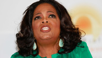 Is Oprah Begging for Viewers?