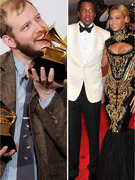 5 Burning Questions from The Grammys Answered!