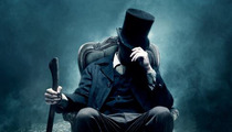 "Trailer Alert: ""Abraham Lincoln Vampire Hunter"""