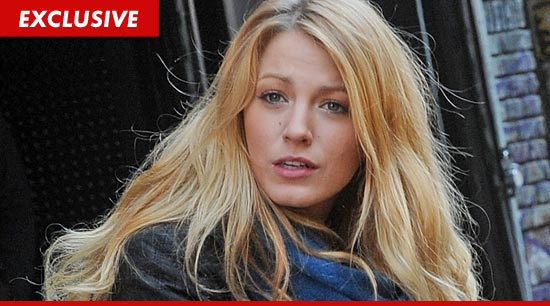 Blake Lively just got a restraining order against a fan