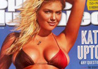 Kate Upton -- UNREAL Sports Illustrated Swimsuit Cover Leaks to Web