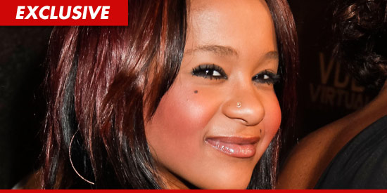 The Houston family wants Bobbi Kristina to enter a live-in rehab facility ASAP.