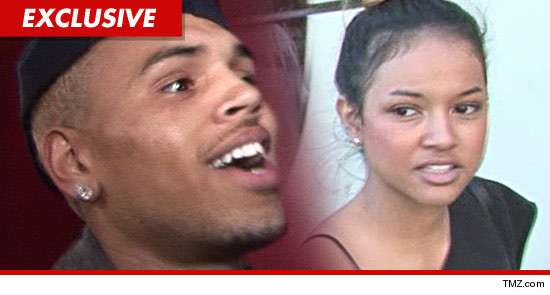 Karrueche Tran tell TMZ she is unfazed by the recent rash of RiRi rumors.