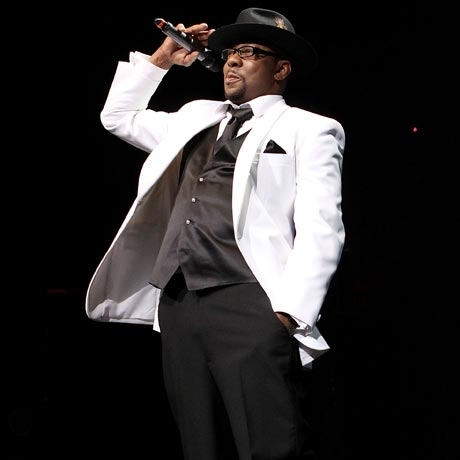 Bobby Brown Mohegan Sun