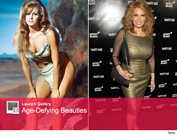 Raquel Welch Then And Now Raquel welch  amp  moreRaquel Welch Now And Then