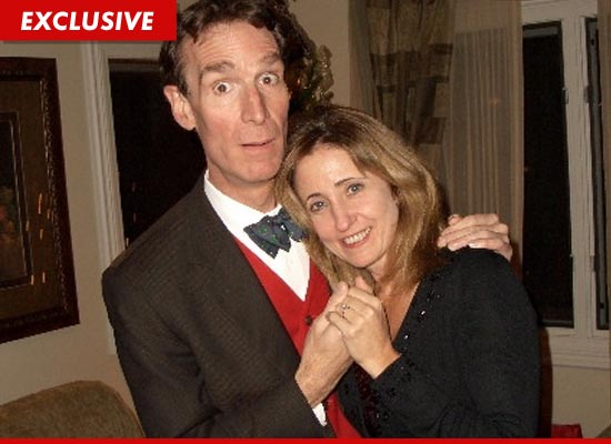 Bill Nye the Science Guy is dragging his ex-girlfriend back to court