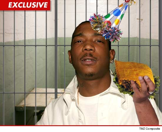the first time in four years Ja Rule can celebrate his real birthday