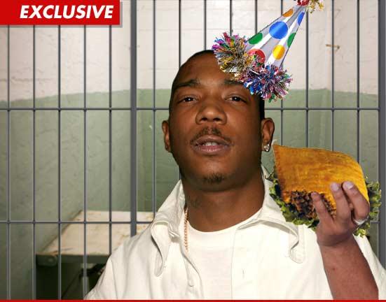 Ja rule s leap year birthday behind bars ja maican patties anyone