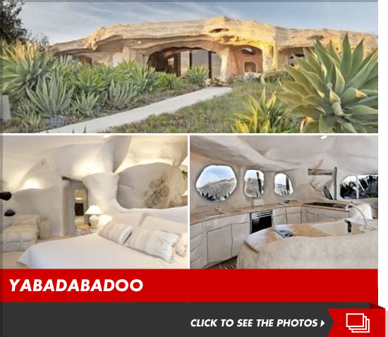 Dick Clark I 39 M Selling My 39 Flintstones 39 House