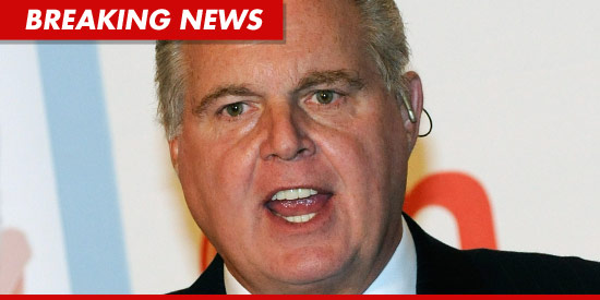 Rush Limbaugh is STILL hemorrhaging advertiser
