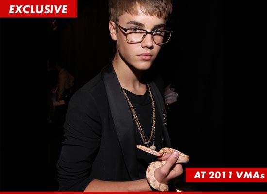 The Bieberconda?