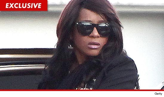 Whitney Houston 's daughter Bobbi Kristina Brown can't stand her name ...