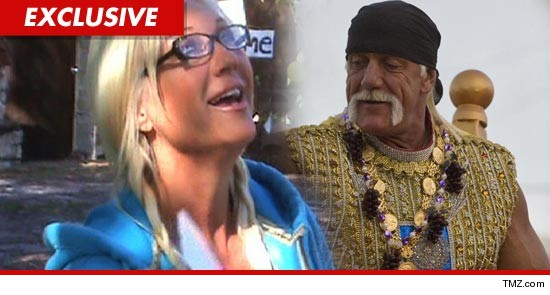 Linda Hogan wants to see the Hulk Hogan sex tape